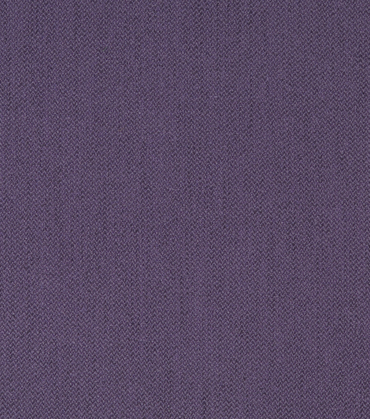 Home Decor 8\u0022x8\u0022 Fabric Swatch-Crypton Herringbone  Purple Martin