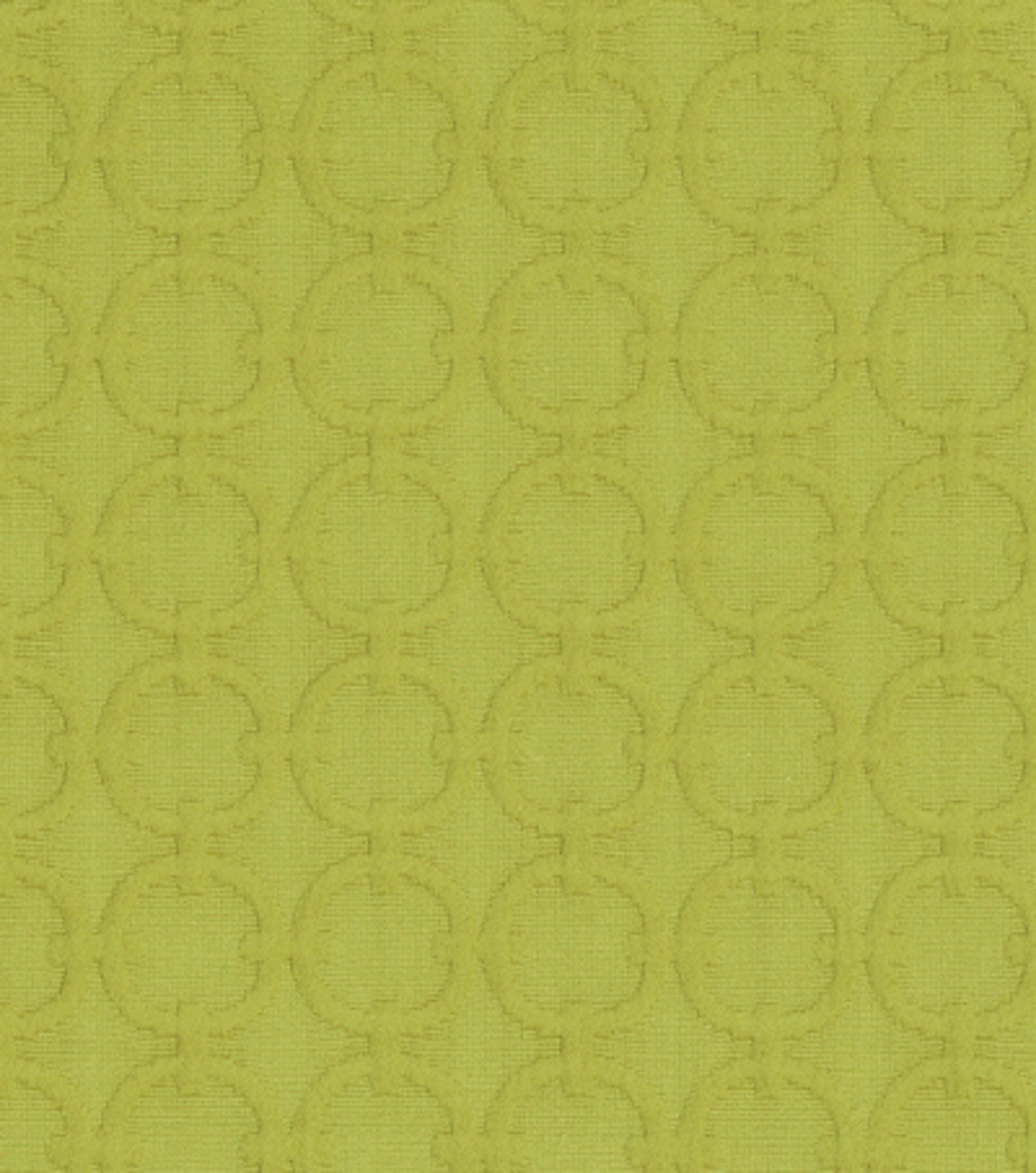 Waverly Upholstery Fabric 57\u0022-Full Circle Citrine