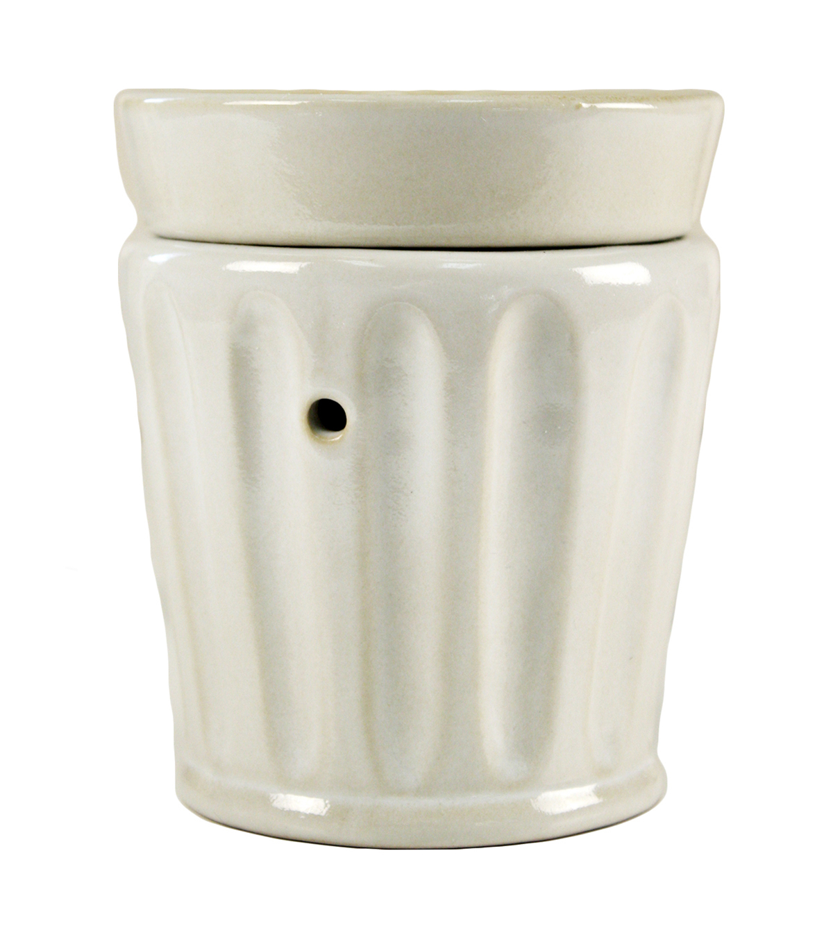 Hudson 43™ Candle & Light Collection White Ridge Warmer