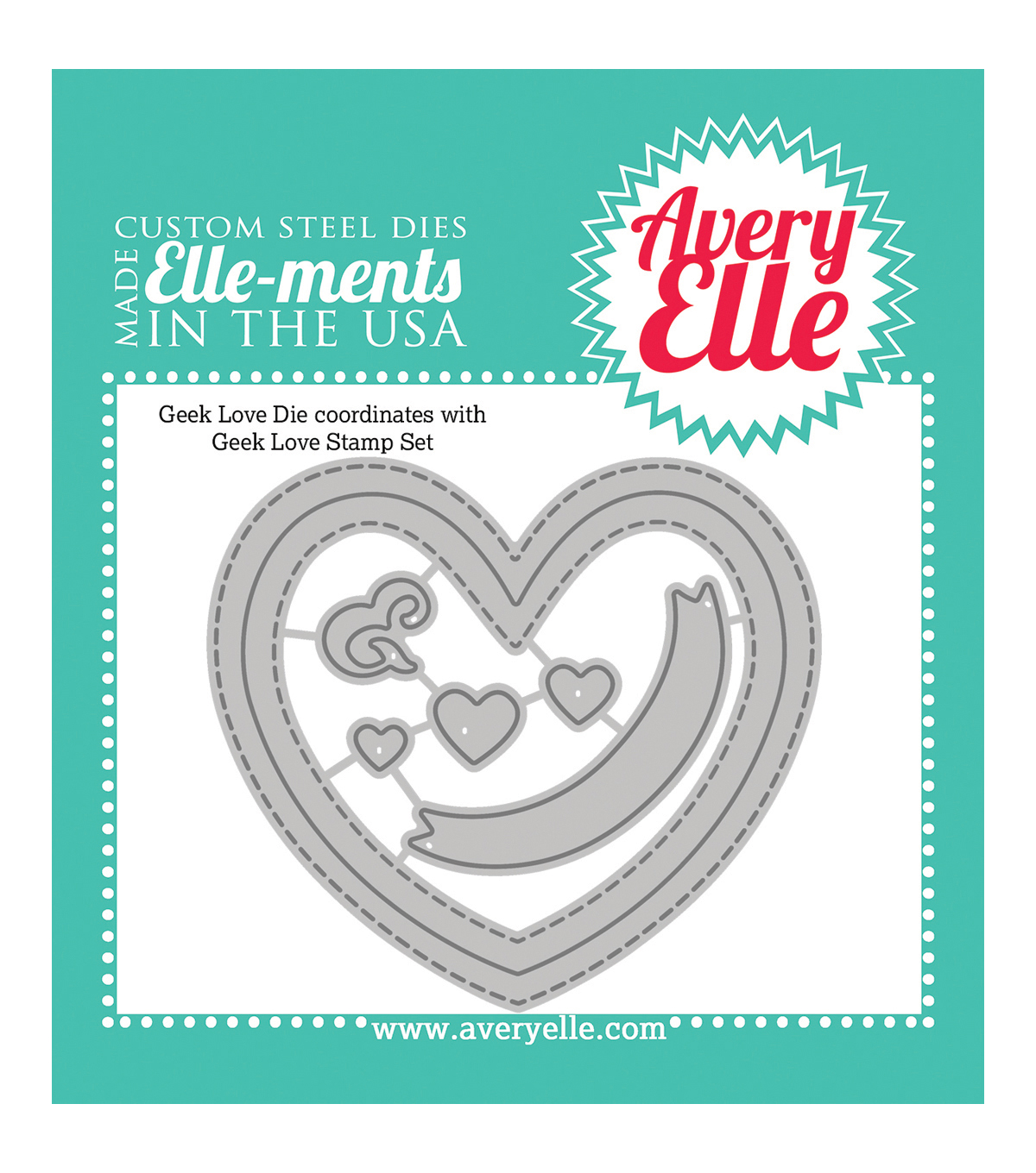 Avery Elle Elle-Ments Dies-Geek Love