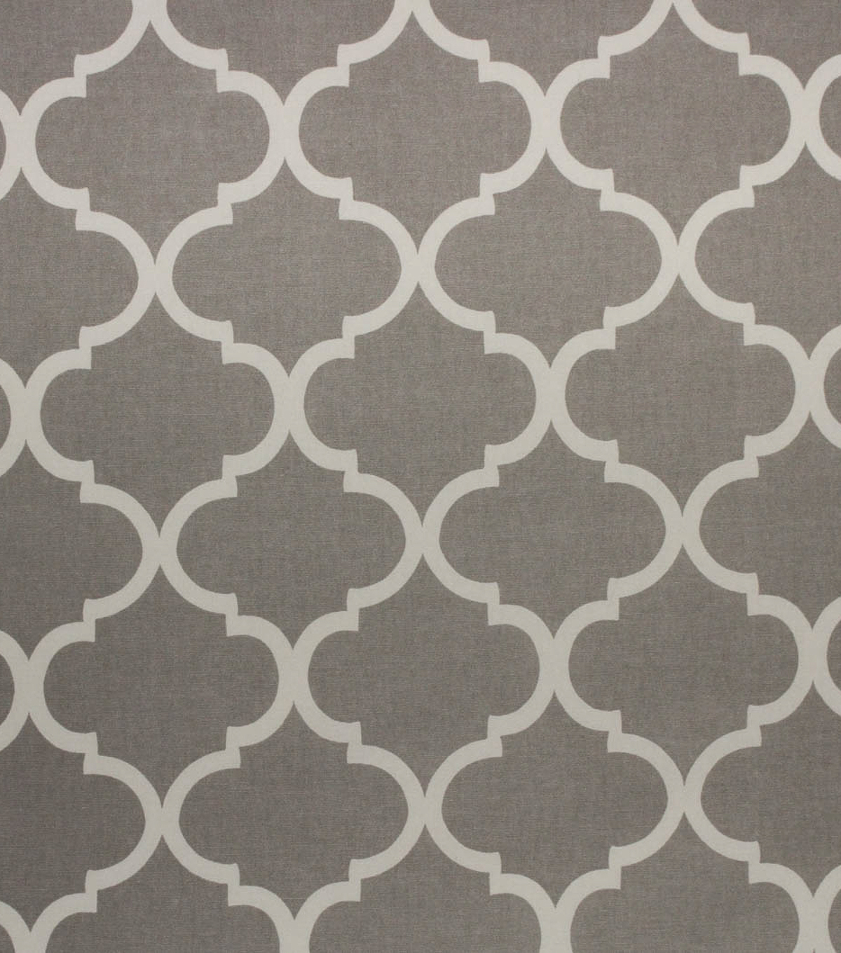 Home Decor Upholstery Fabric - Bishop Grey