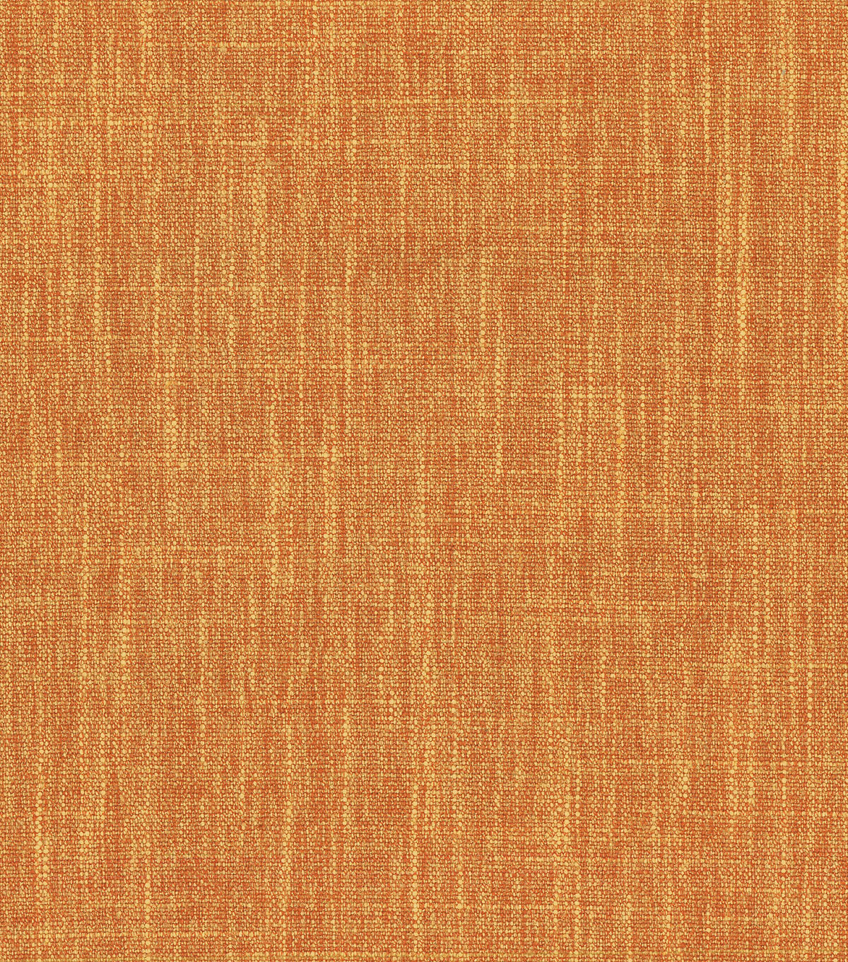 Waverly Solid Fabric 57\u0022-Orissa/Pumpkin
