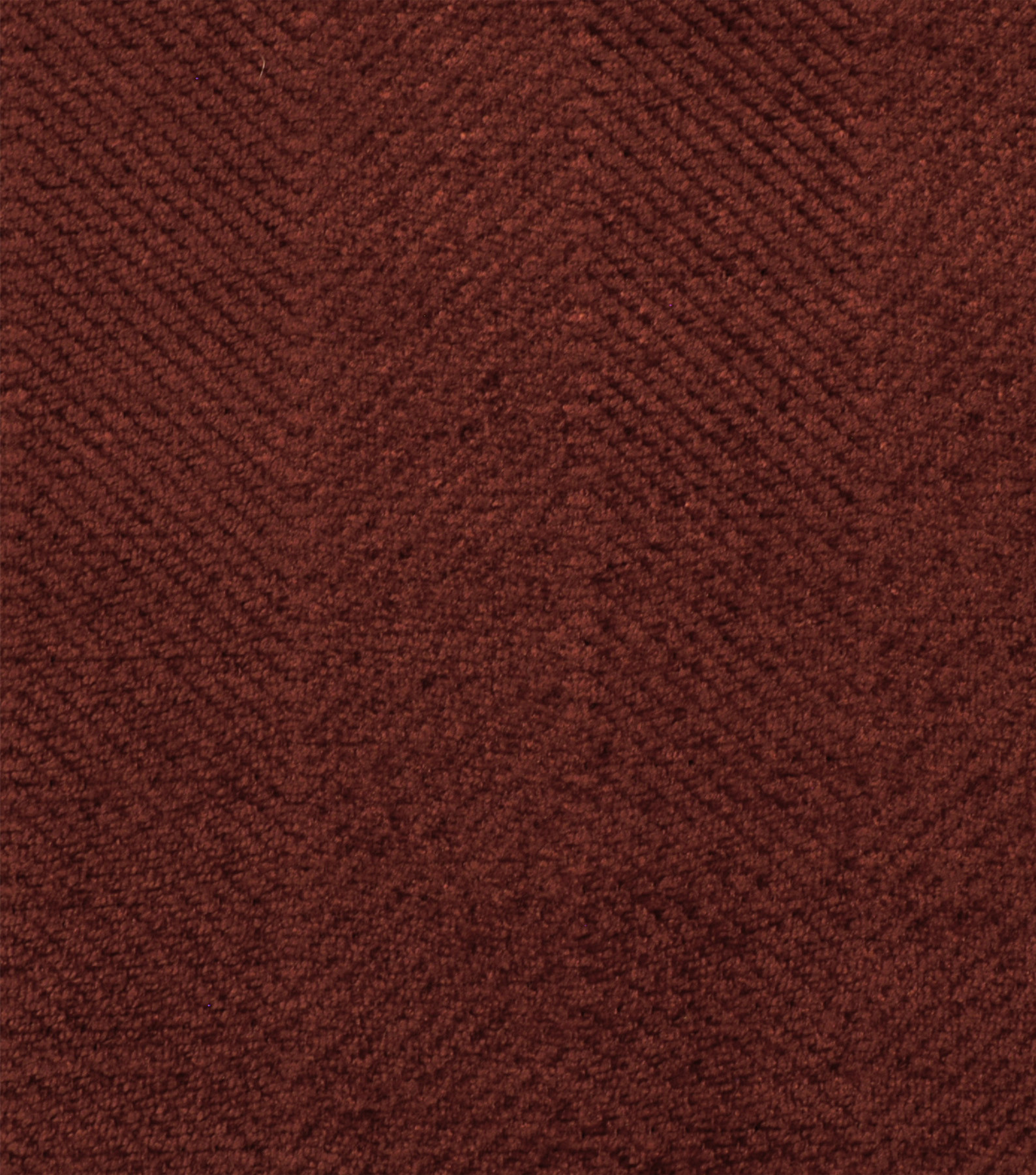 "Home Decor 8""x8"" Fabric Swatch-Signature Series Sweater Vermillion"