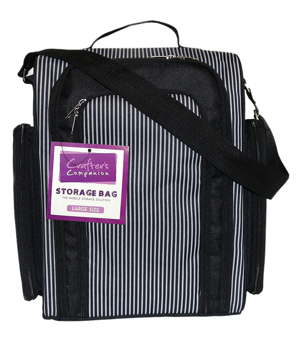 Crafter's Companion Spectrum Noir Large Storage Bag