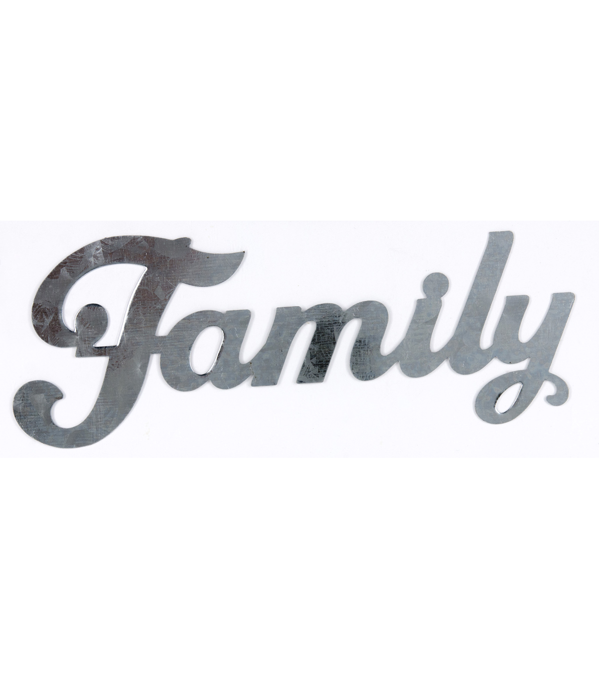 Jolee's Boutique® Metal Sticker-Family