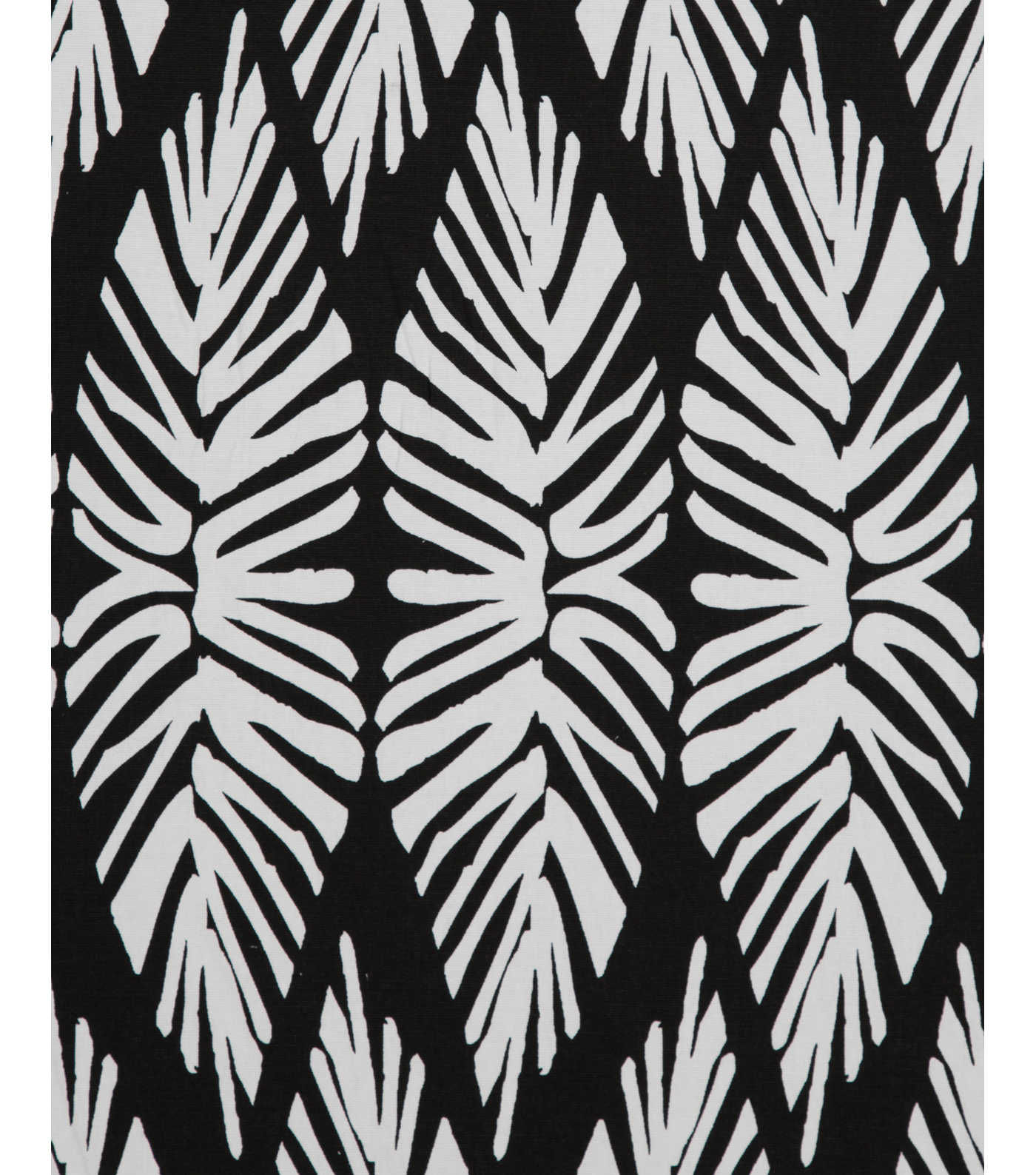 Nate Berkus Home Decor Fabric-Iko Paramount Onyx