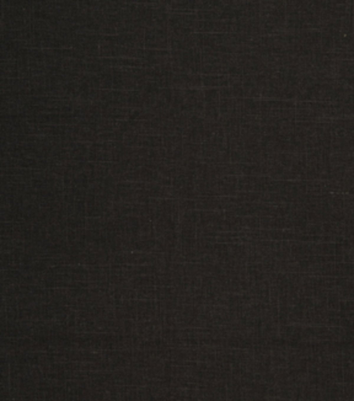 "Home Decor 8""x8"" Fabric Swatch-Jaclyn Smith Westwood Black"