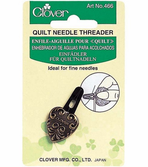 Clover® Quilt Needle Threader