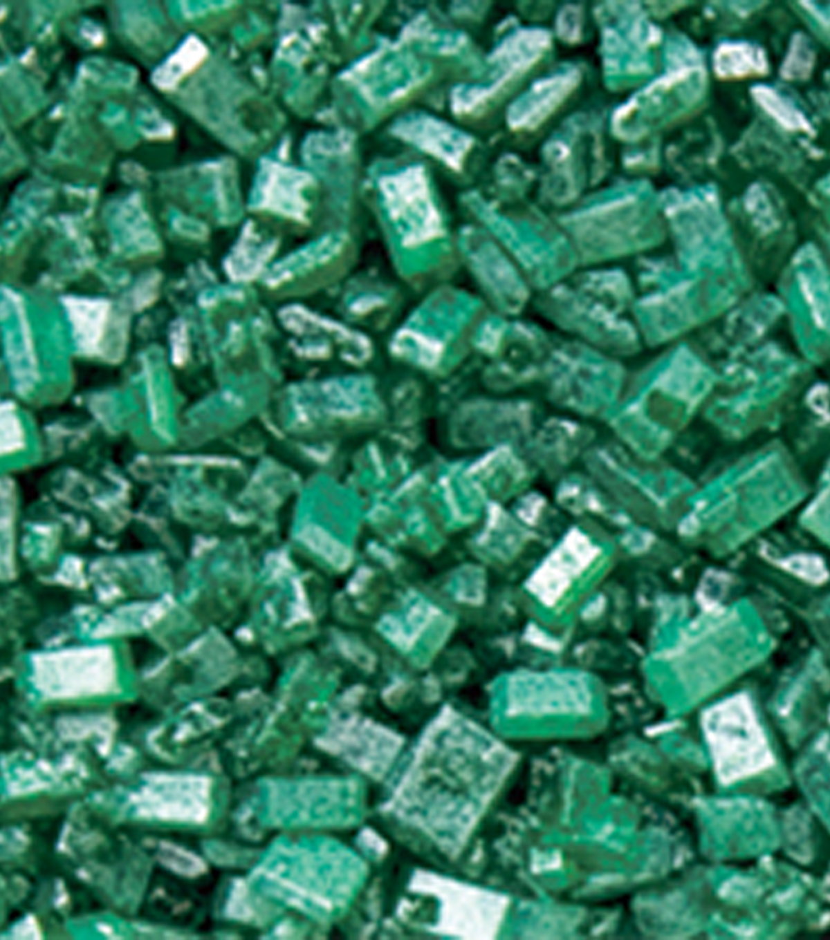 Wilton® Pearlized Sugar-Emerald