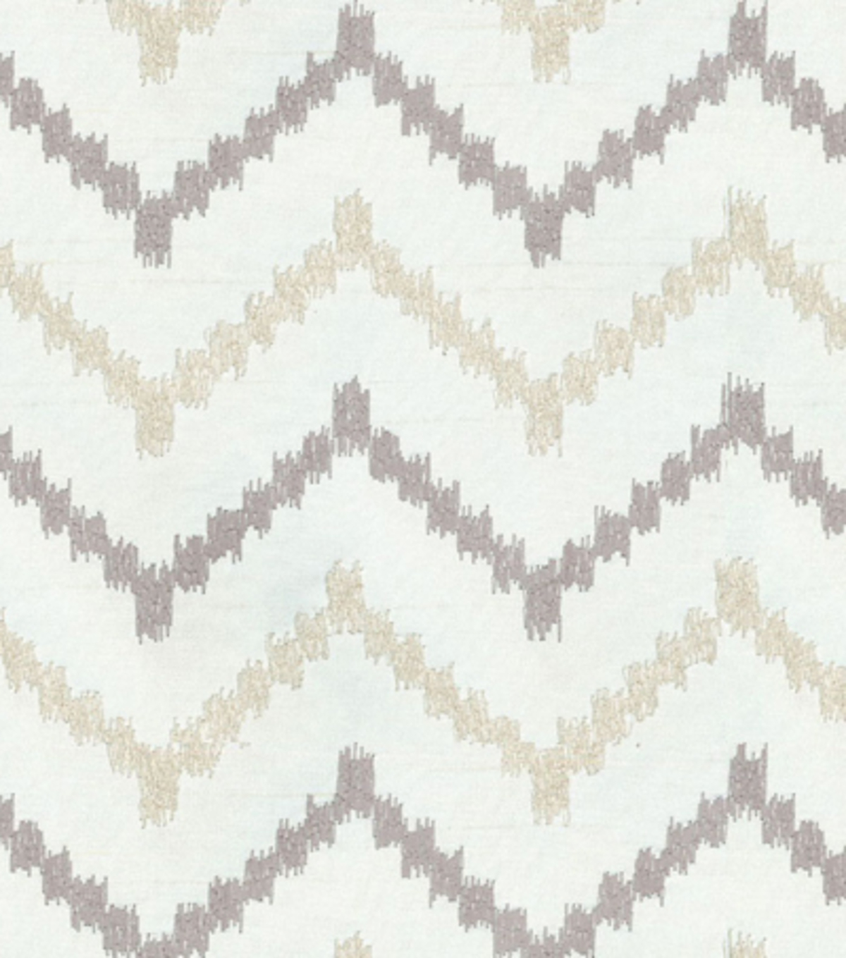 Home Decor 8\u0022x8\u0022 Fabric Swatch-HGTV HOME Life Line Silver