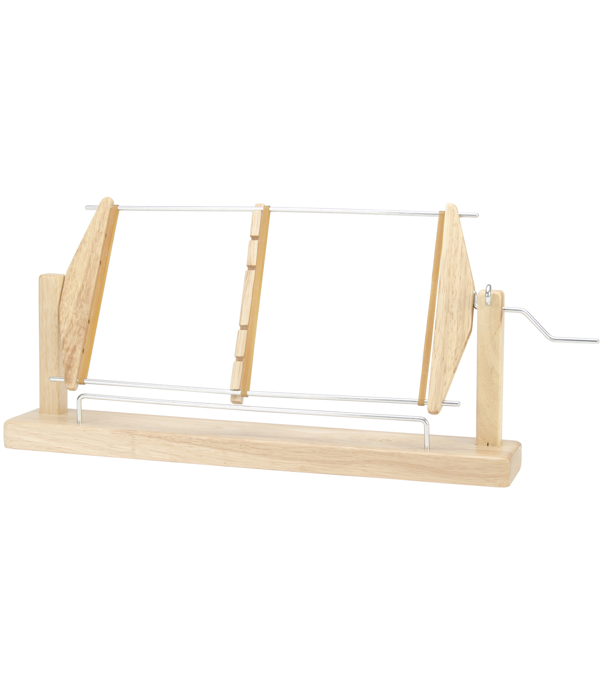 Fringe Maker 11\u0022 Wood Frame
