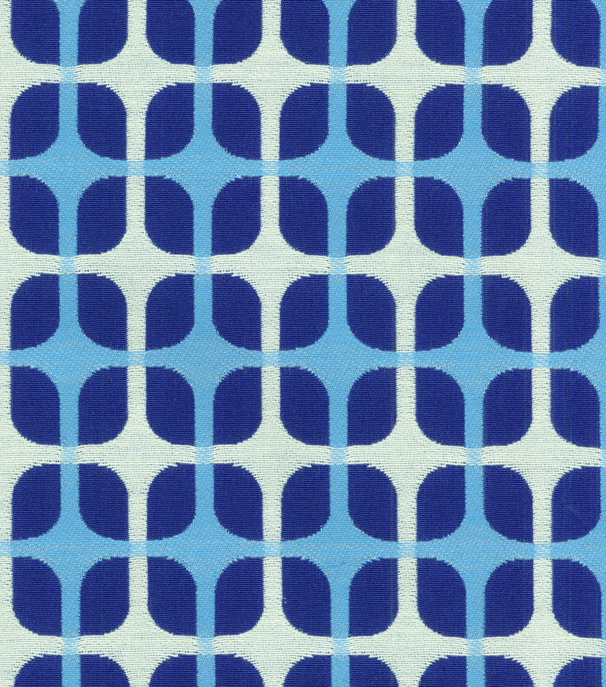 Waverly Upholstery Fabric-Unparalleled/Lapis