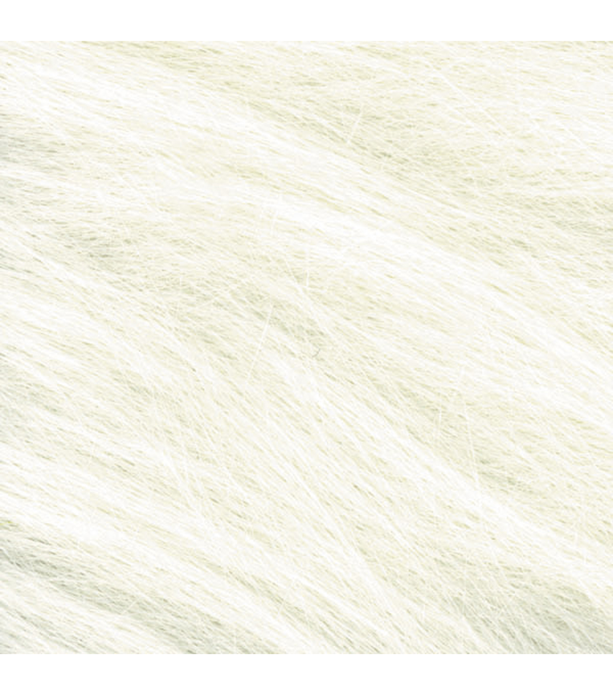 9 x 12 inch Craft Fur-Long Pile