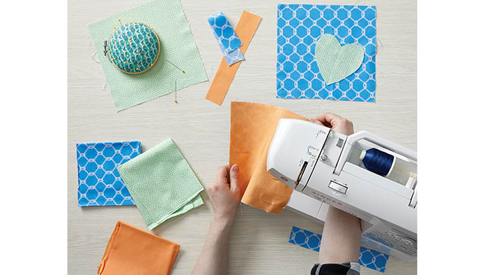 Learn To Quilt For Kids