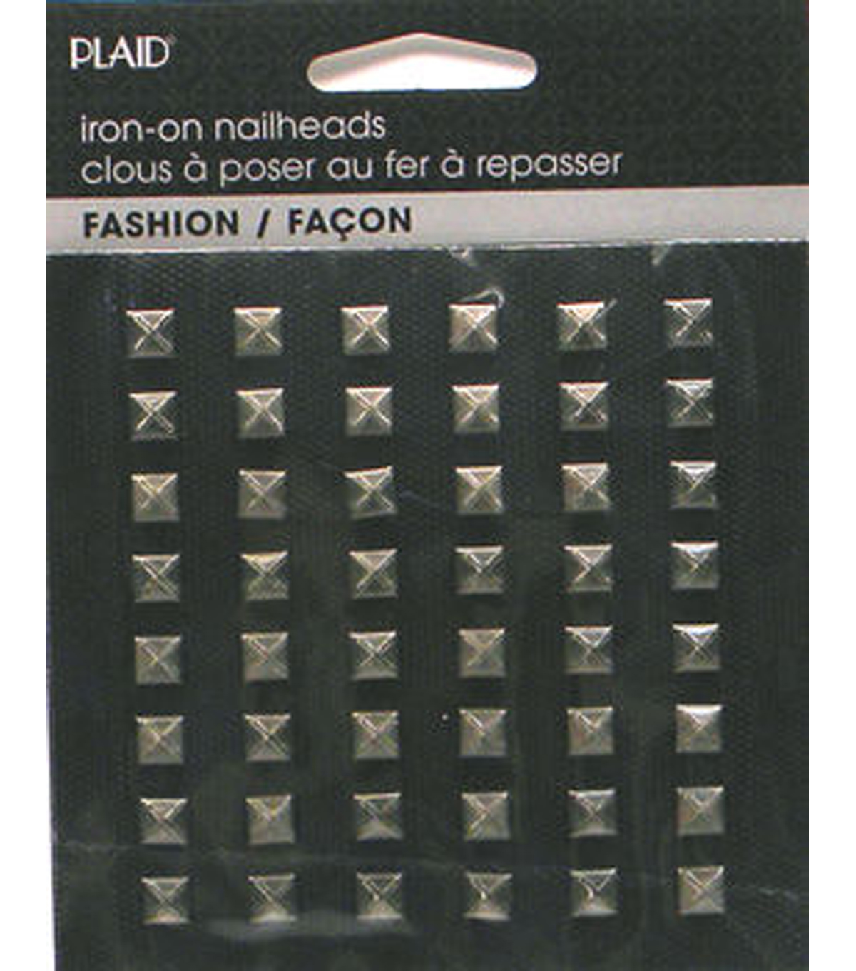 Plaid® Fashion Hot Fix Nailhead Assortment Pack