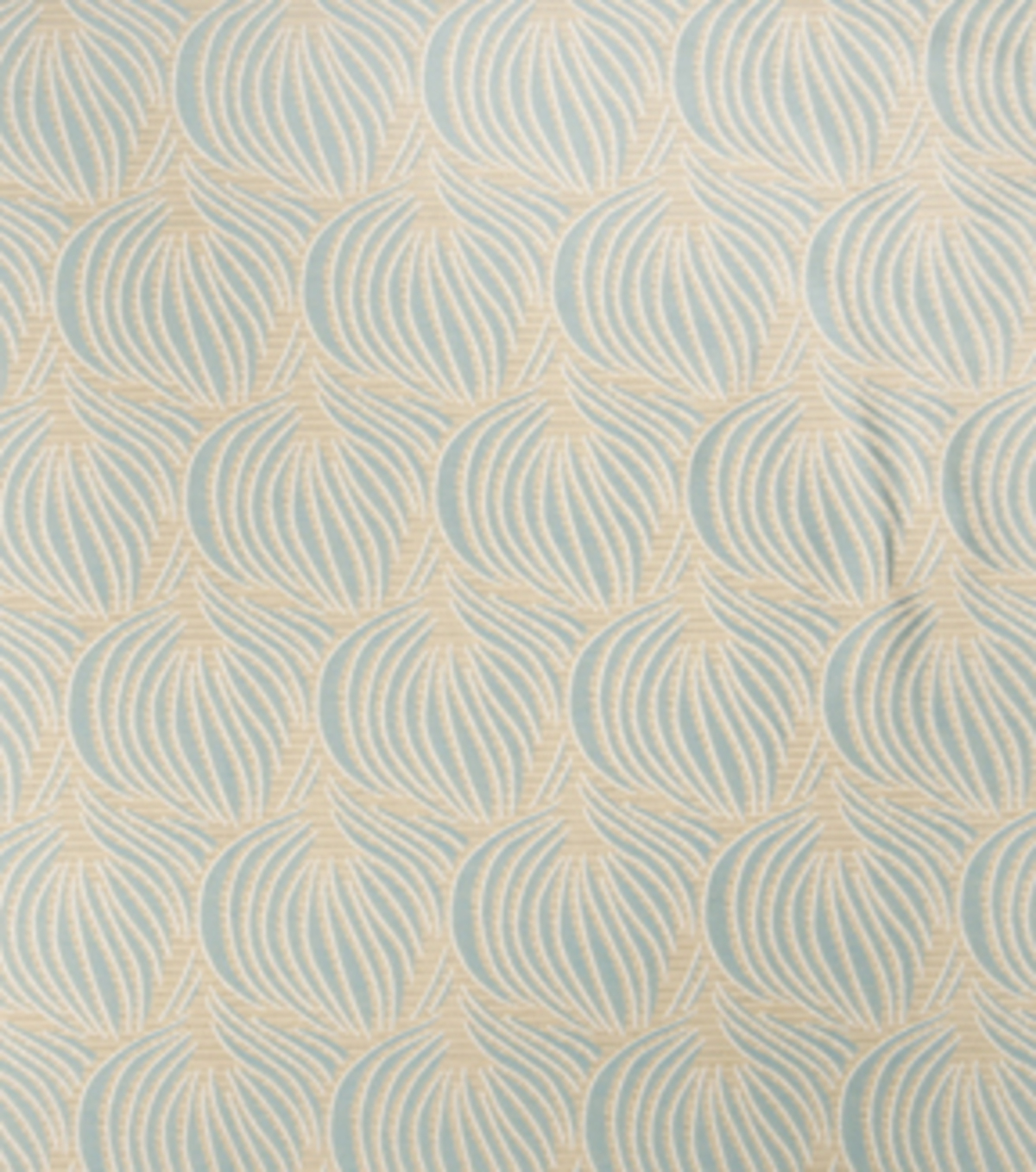 Home Decor 8\u0022x8\u0022 Fabric Swatch-Print Fabric Eaton Square Carly Seamist