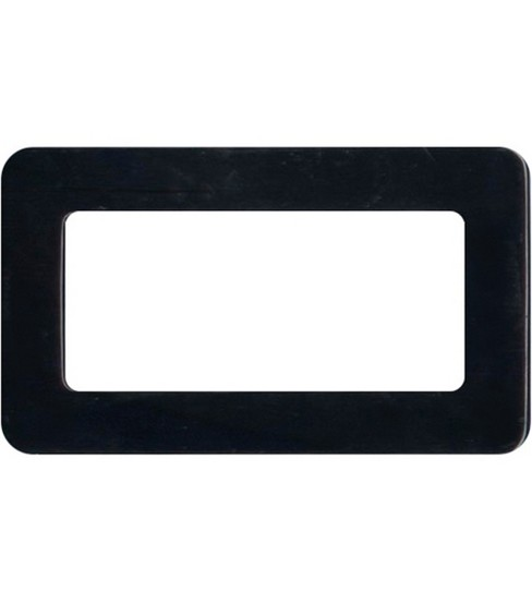 Purse Handle 3\u0022X5-1/8\u0022-Black 1/Pkg