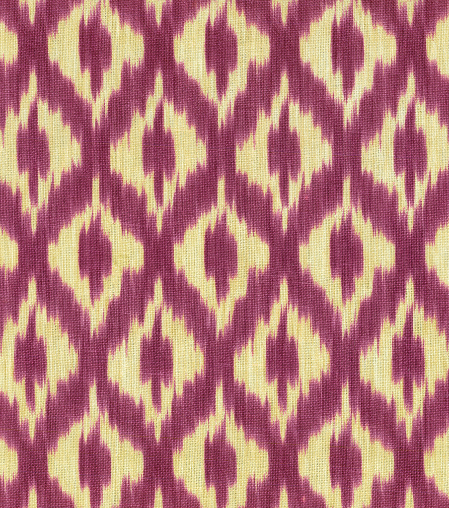 Home Decor 8\u0022x8\u0022 Fabric Swatch-Williamsburg Dedra Prune