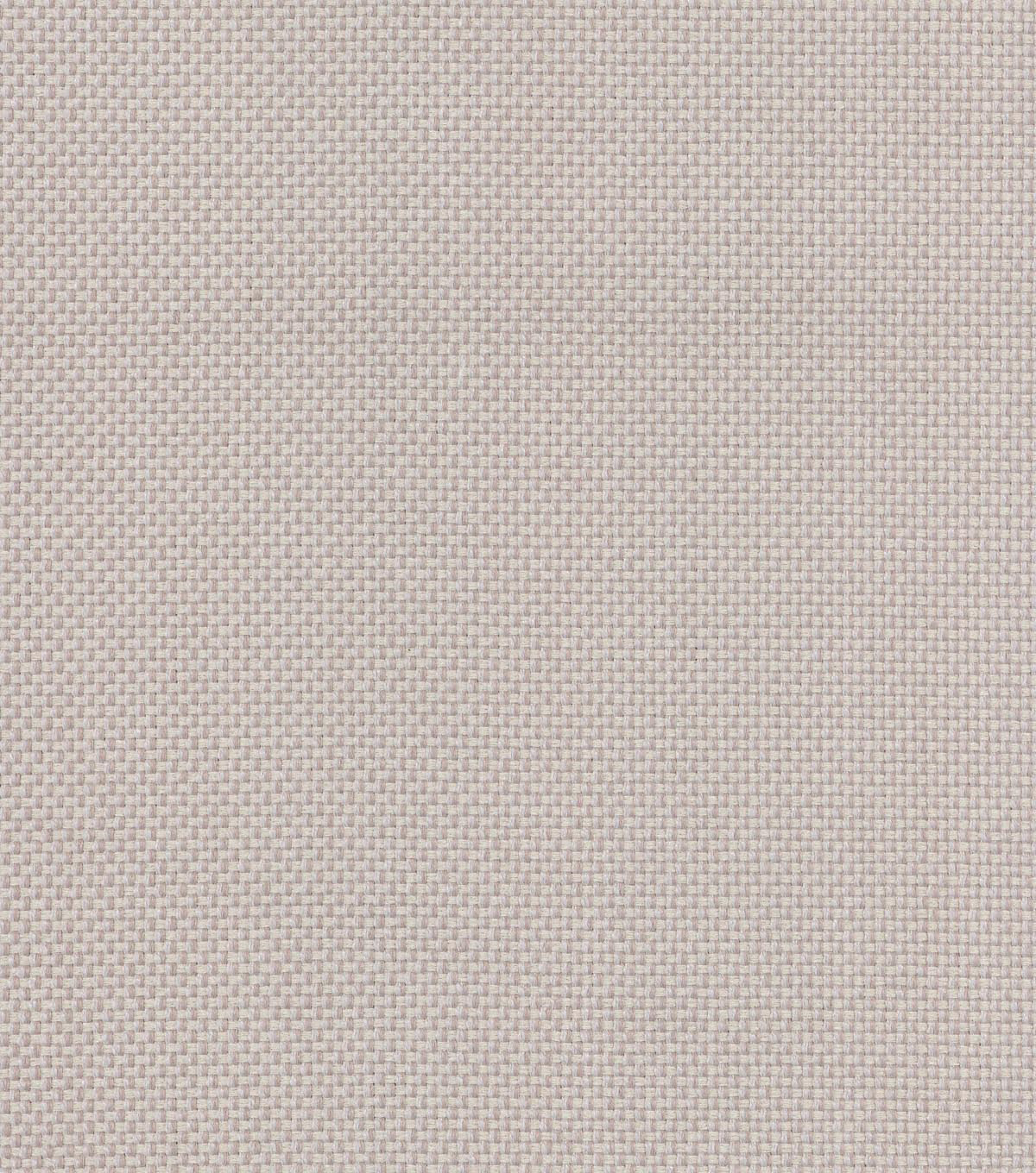 "Waverly Upholstery Fabric 56""-Soho Solid/Pumice"