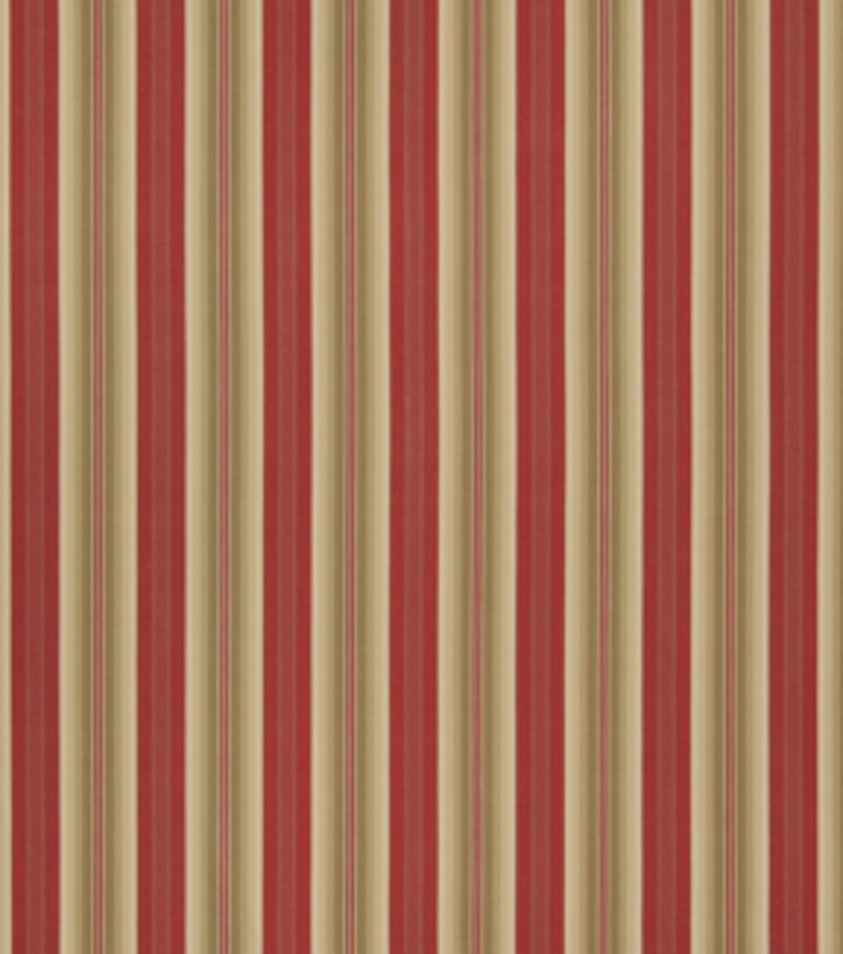 "Home Decor 8""x8"" Fabric Swatch-French General Gidget Rouge"