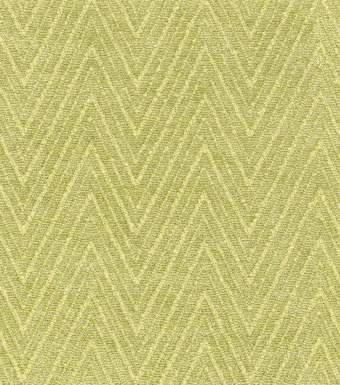 "Home Decor 8""x8"" Fabric Swatch-Annie Selke Indra Citrus"