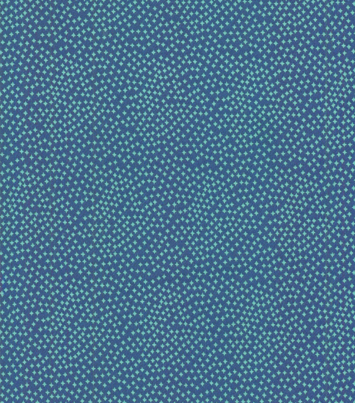"P/K Lifestyles Upholstery Fabric 54""-Odyssey Sapphire"