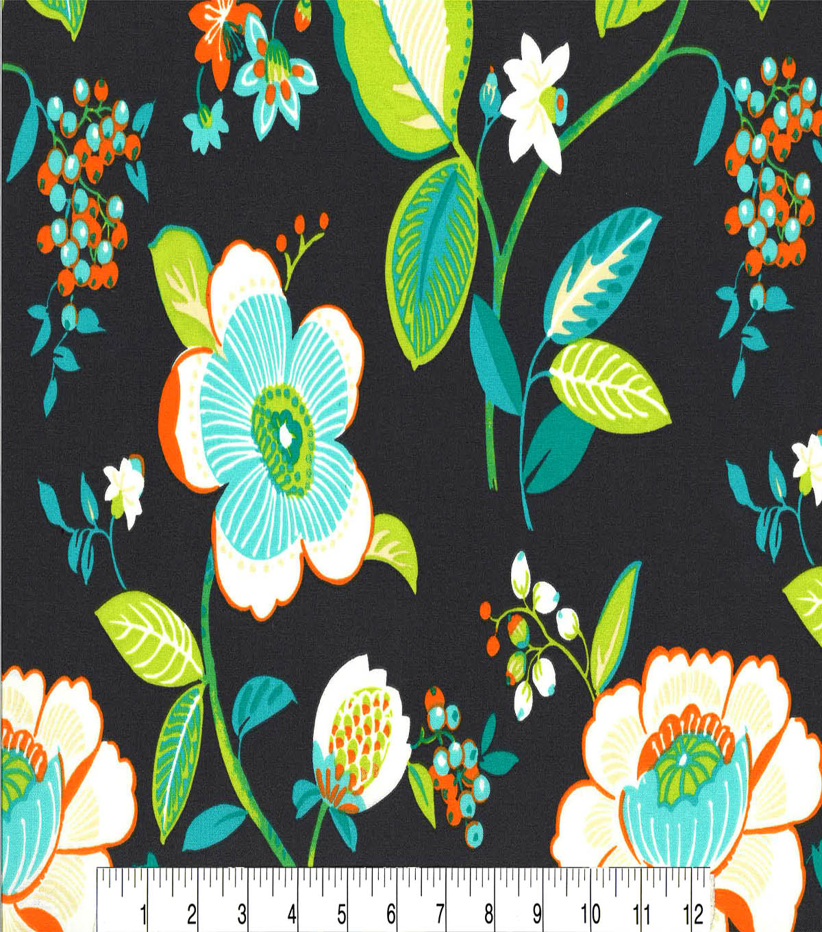 Keepsake Calico™ Cotton Fabric 44\u0022-Unequaled Aspen