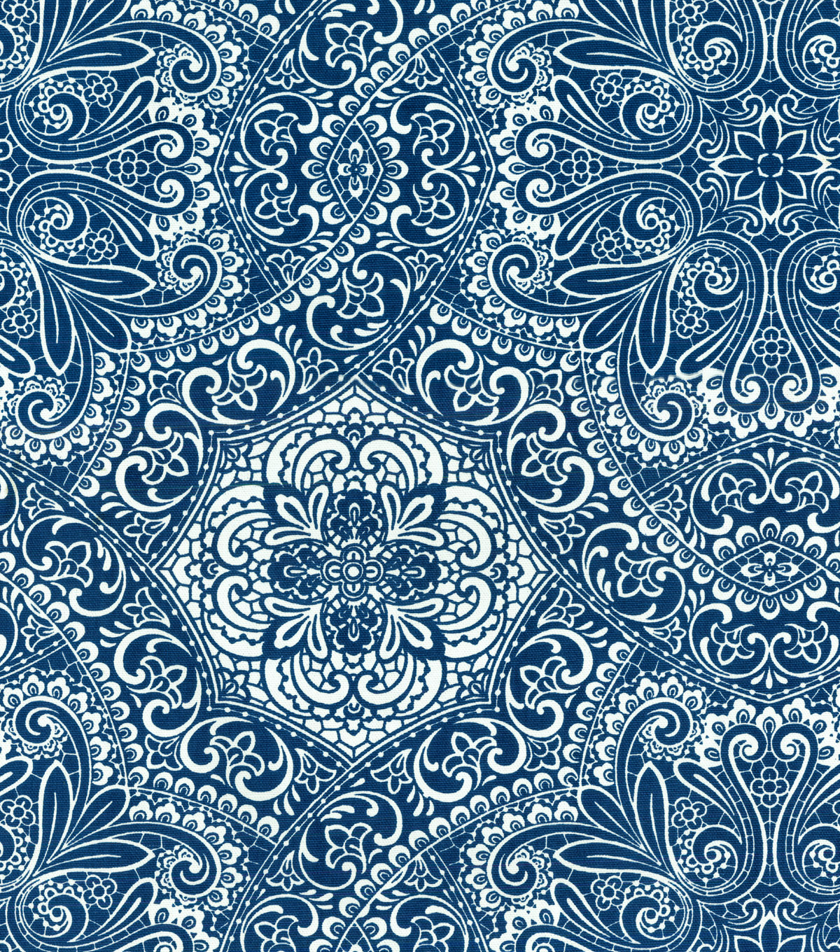 HGTV Home Upholstery Fabric 54\u0022-Well Adorned Gemstone