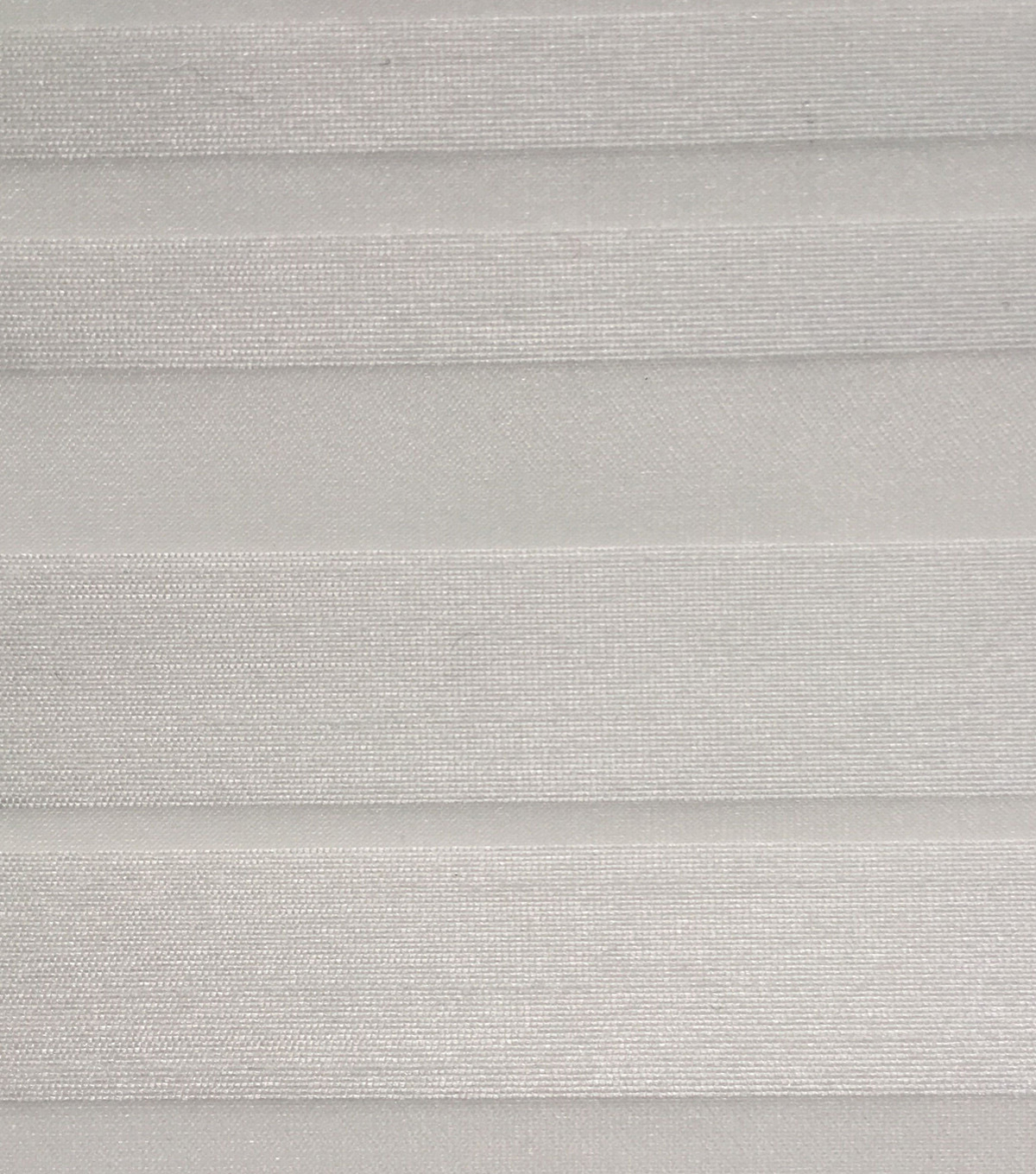 Sew Sweet Burnout Stripe Fabric 57\u0022-Snow White