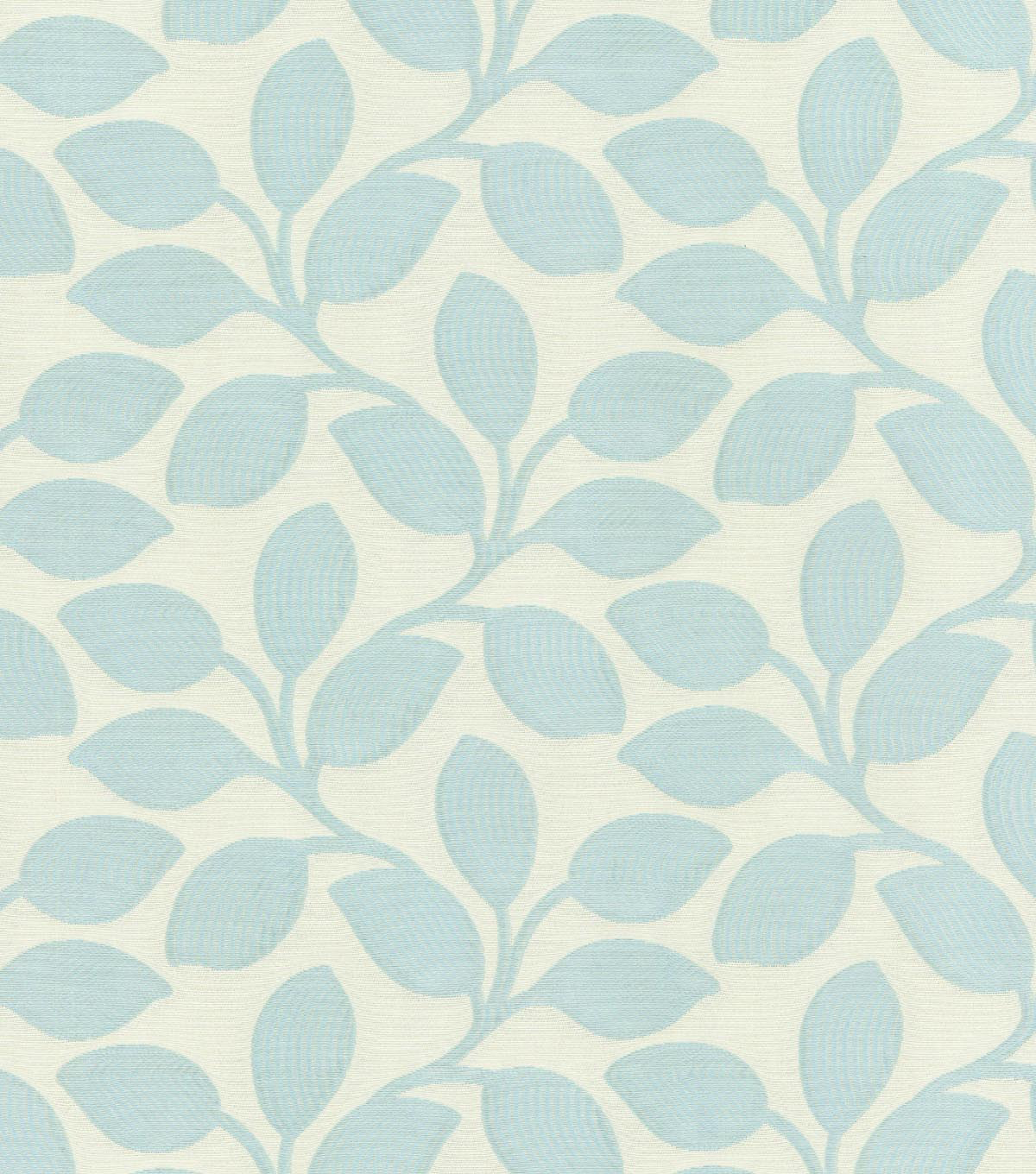 IMAN Home Upholstery Fabric 55\u0022-Floral Muse Opal