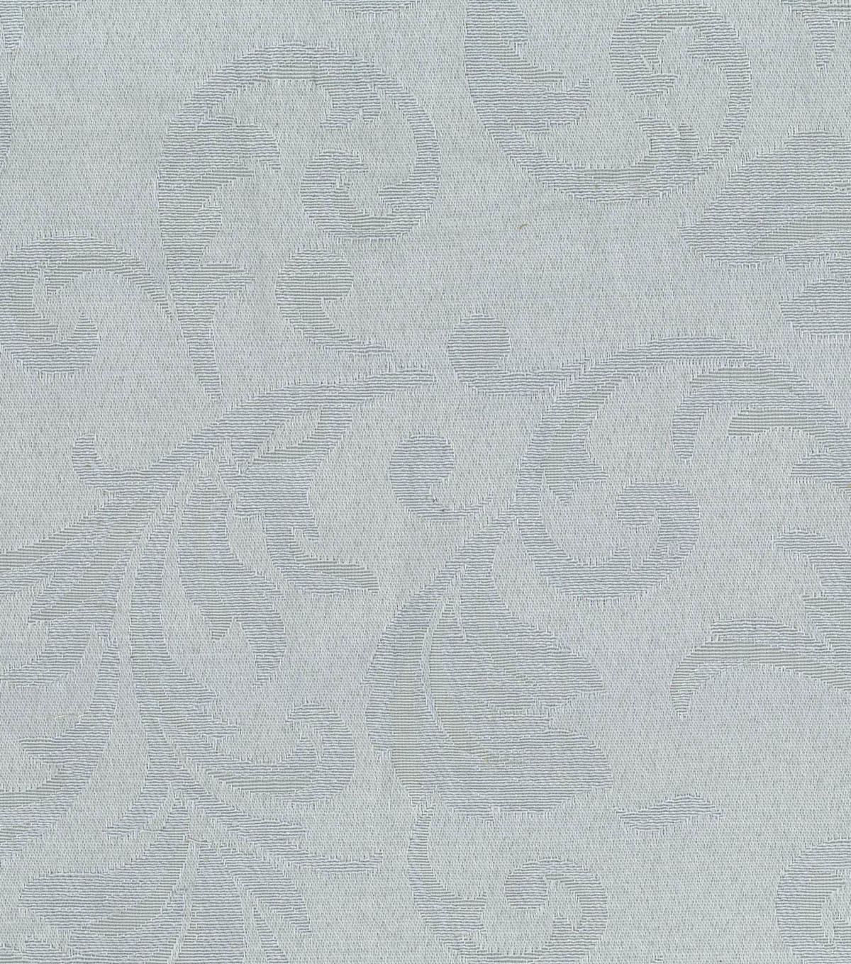 Signature Series Solid Jacquard Fabric 54\u0022-Silver