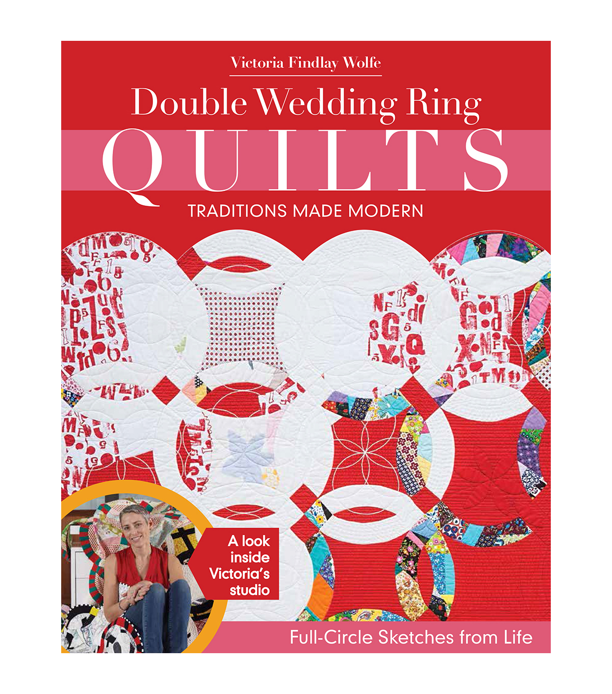 Double Wedding Ring Quilts Book
