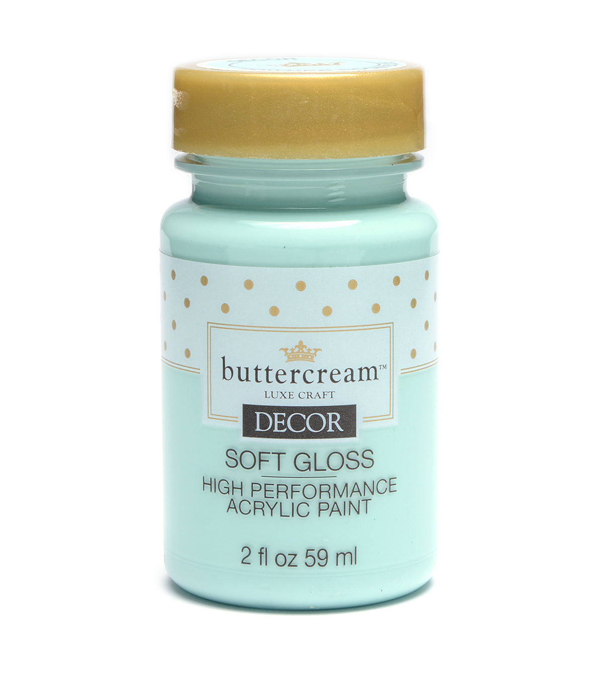 Buttercream™ Collection Decor Paint 2oz