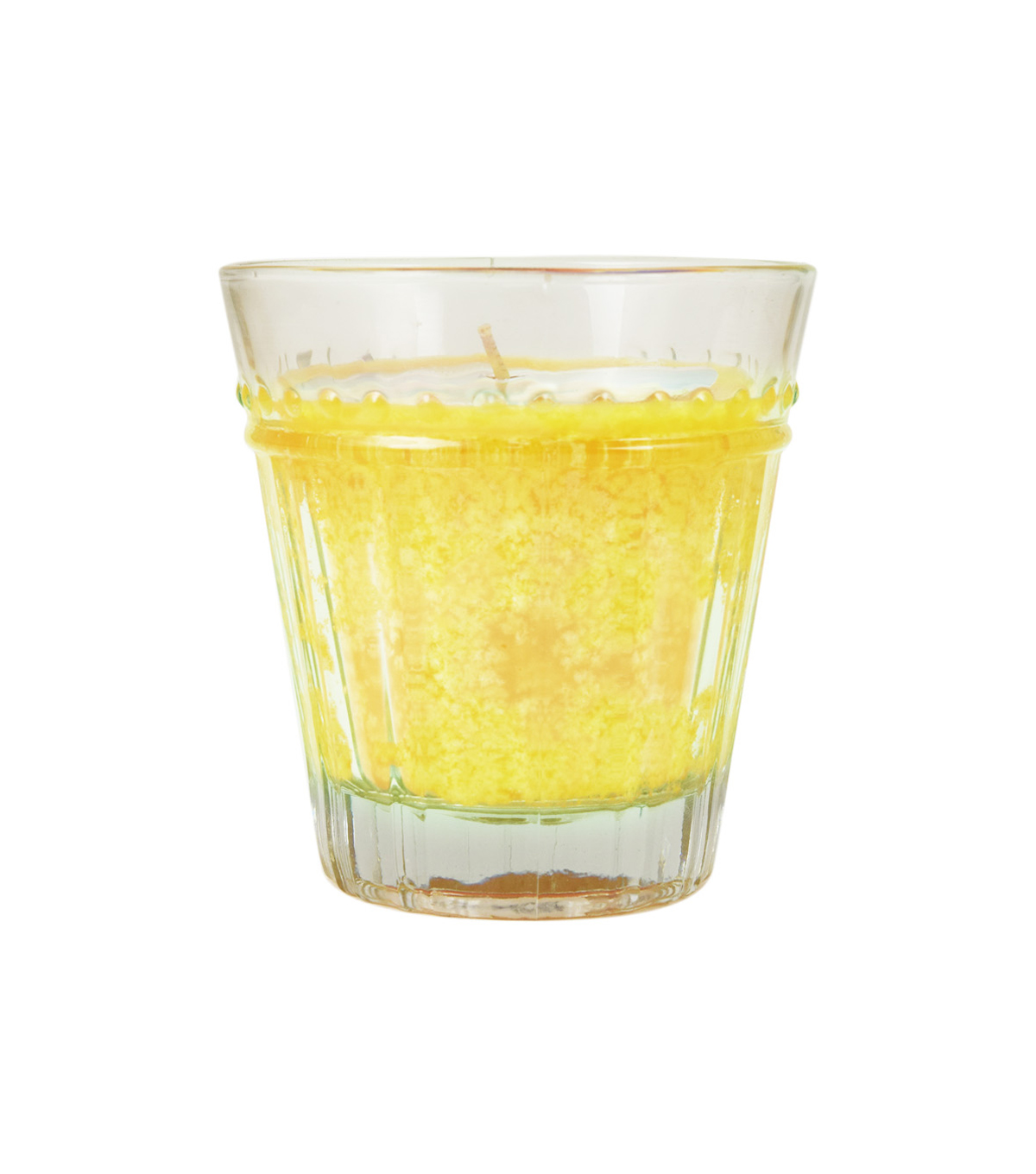 Hudson 43™ Candle & Light Collection 7oz Glass Fill Lemon Sugar Cookie