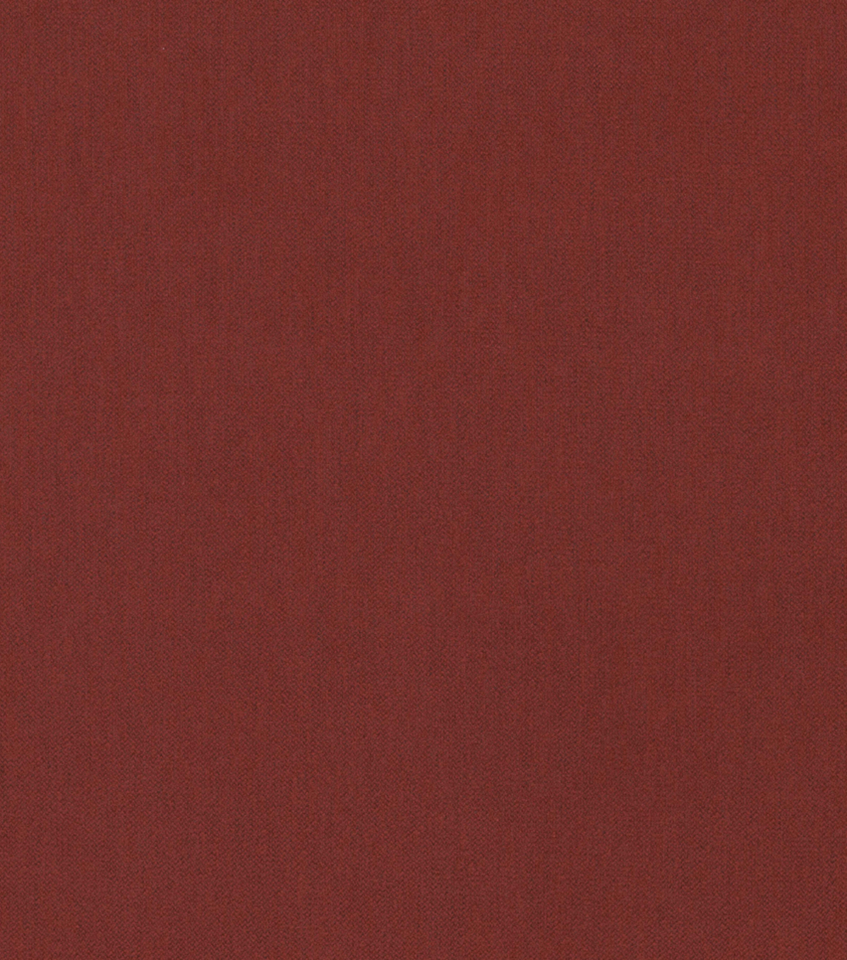 Crypton Upholstery Fabric 54\u0022-Herringbone Red Hawk