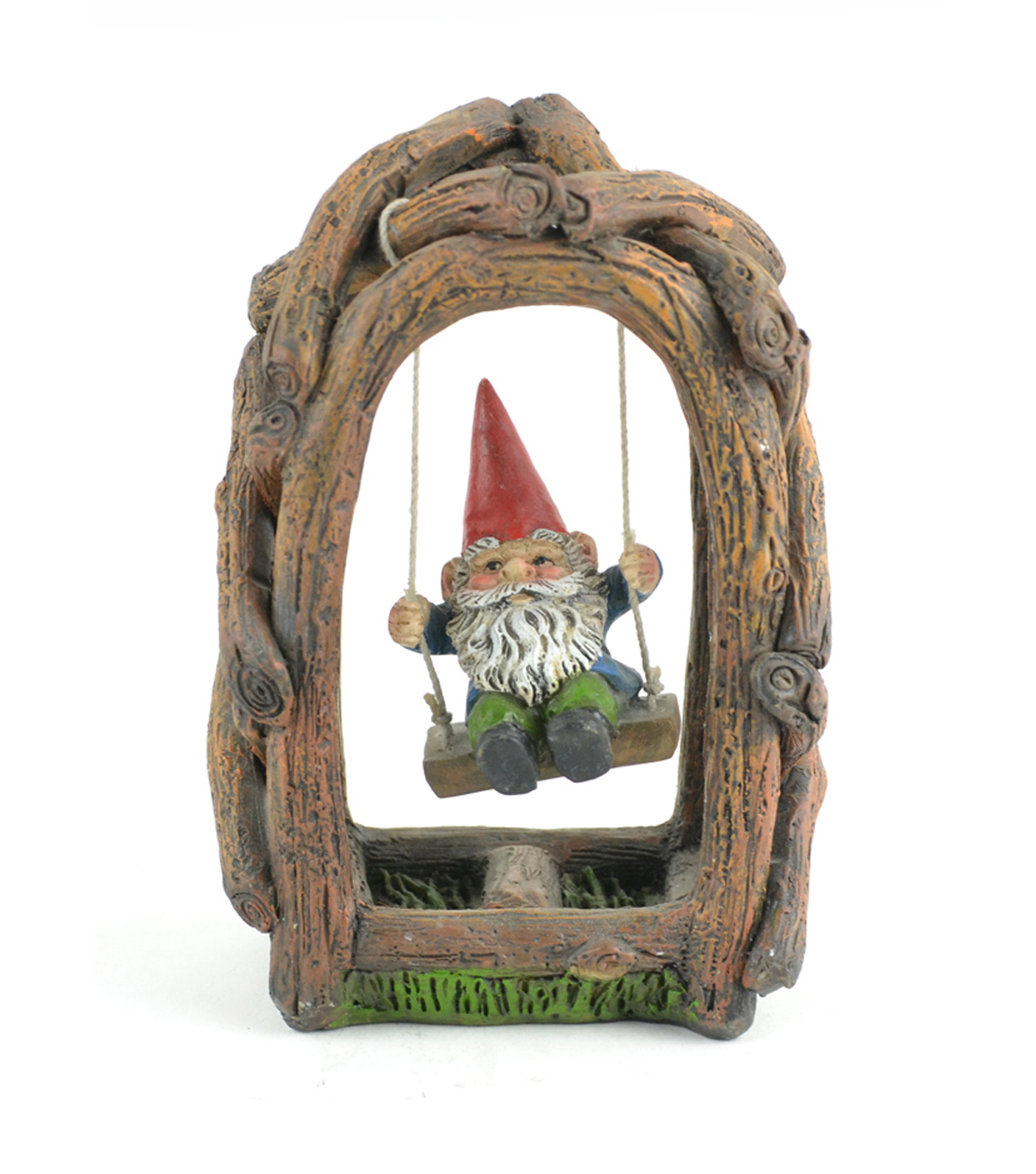 Bloom Room Littles Gnome Swing