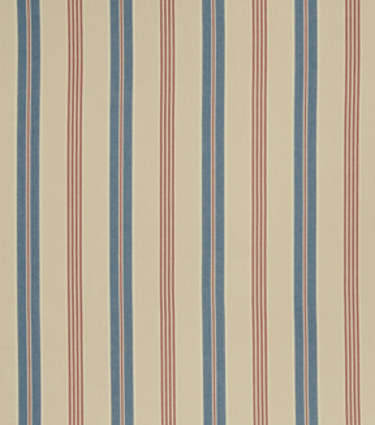 Home Decor 8\u0022x8\u0022 Fabric Swatch-French General  Glamorous Indigo