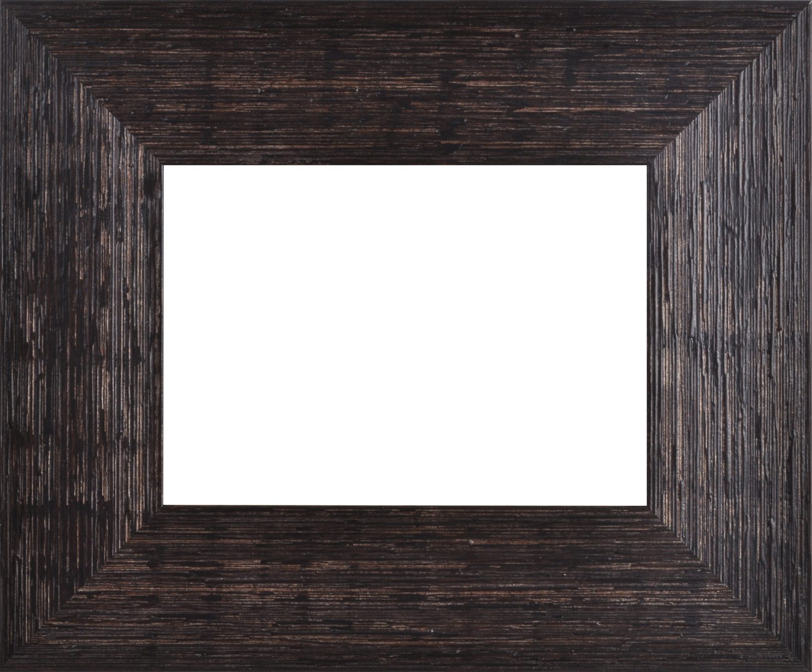 Frame 5X7-Dark Brown