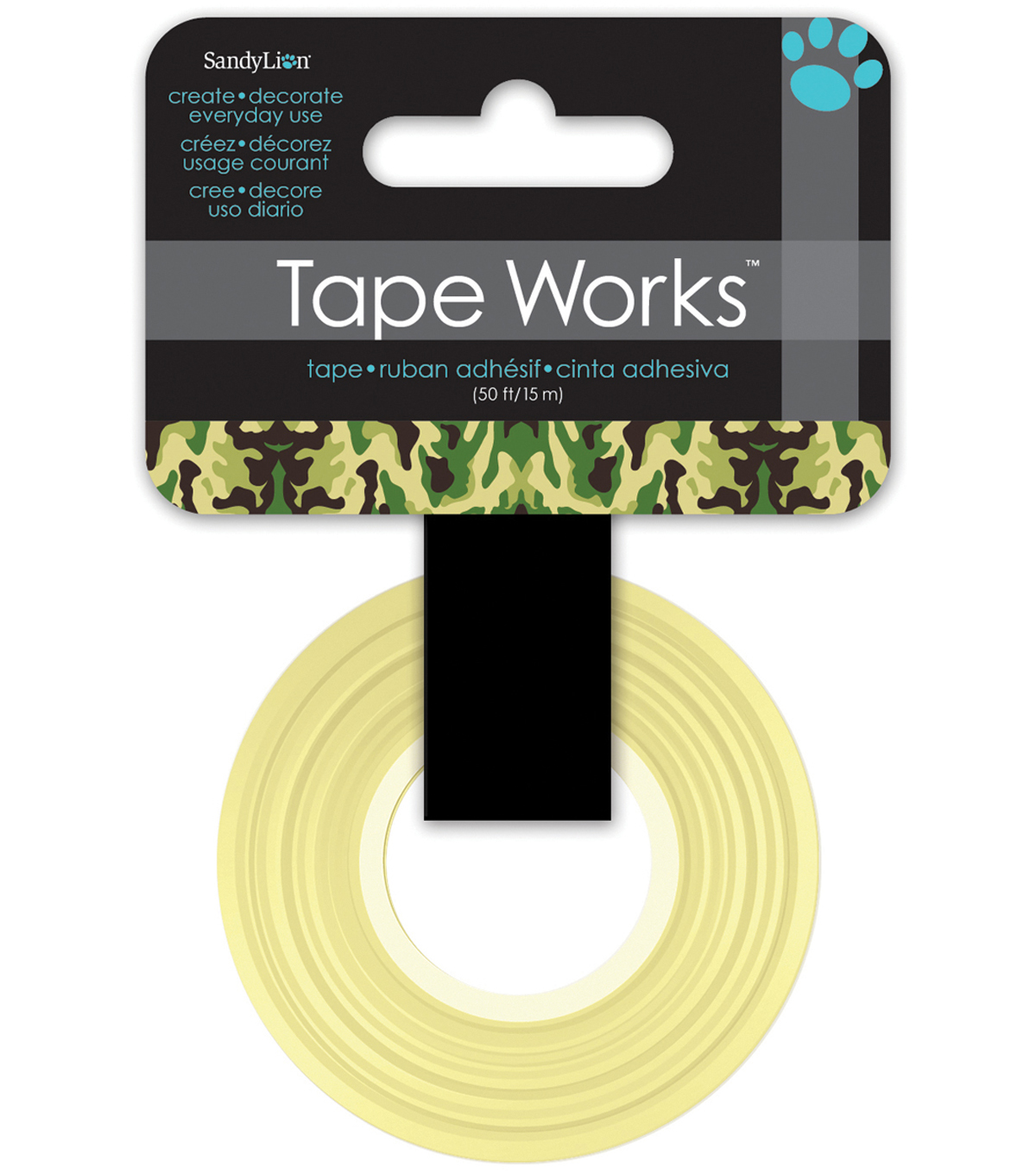 Trends International Tape Works Tape