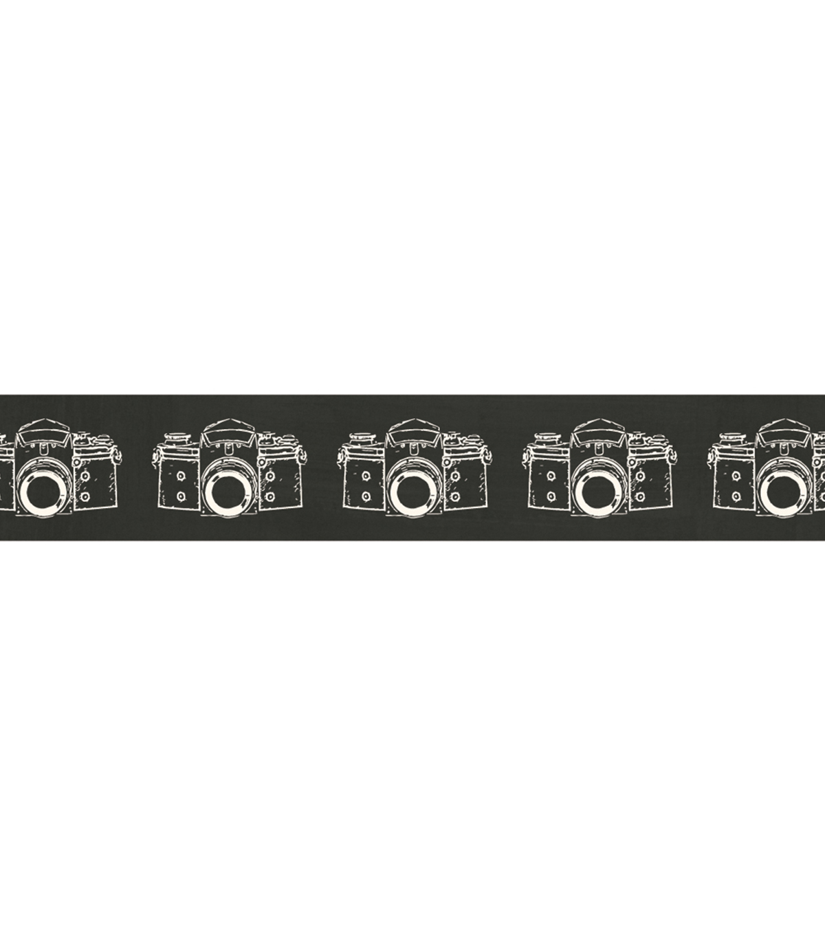 Say Cheese III Washi Tape 15mm X30\u0027-Photo Op