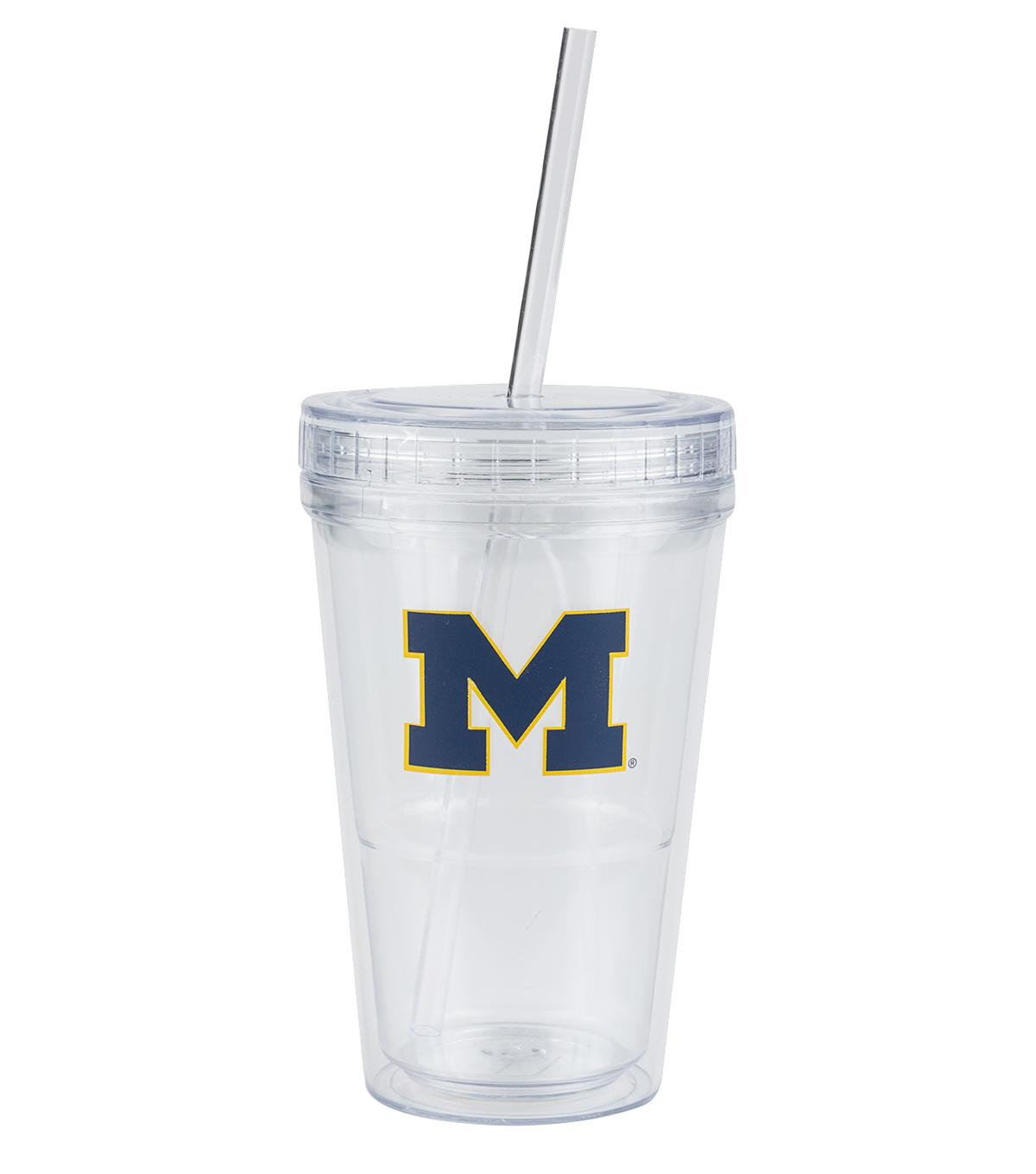 University of Michigan Wolverines 16oz Cup
