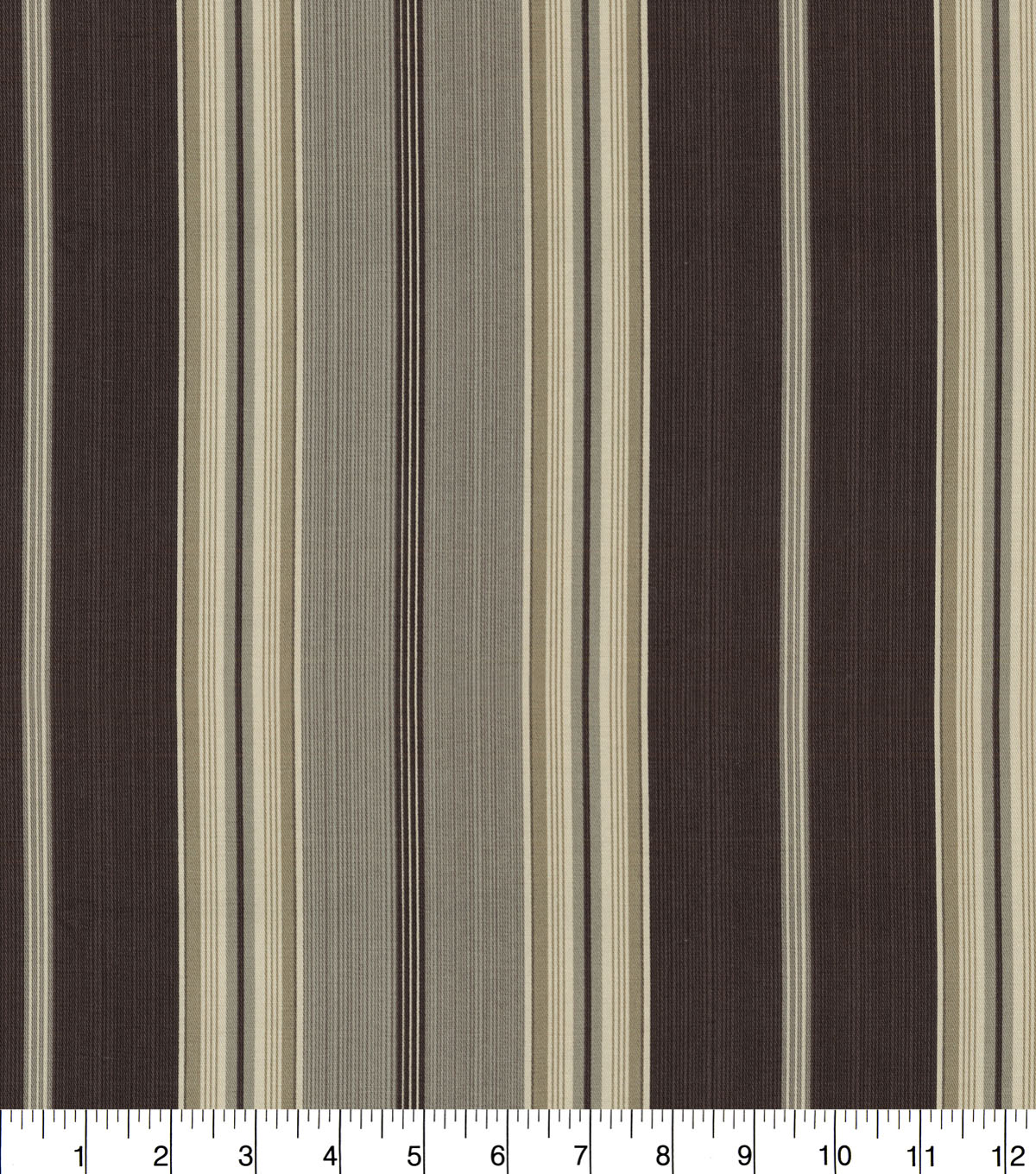"Waverly Upholstery Fabric 54""-Mystical Path Onyx"