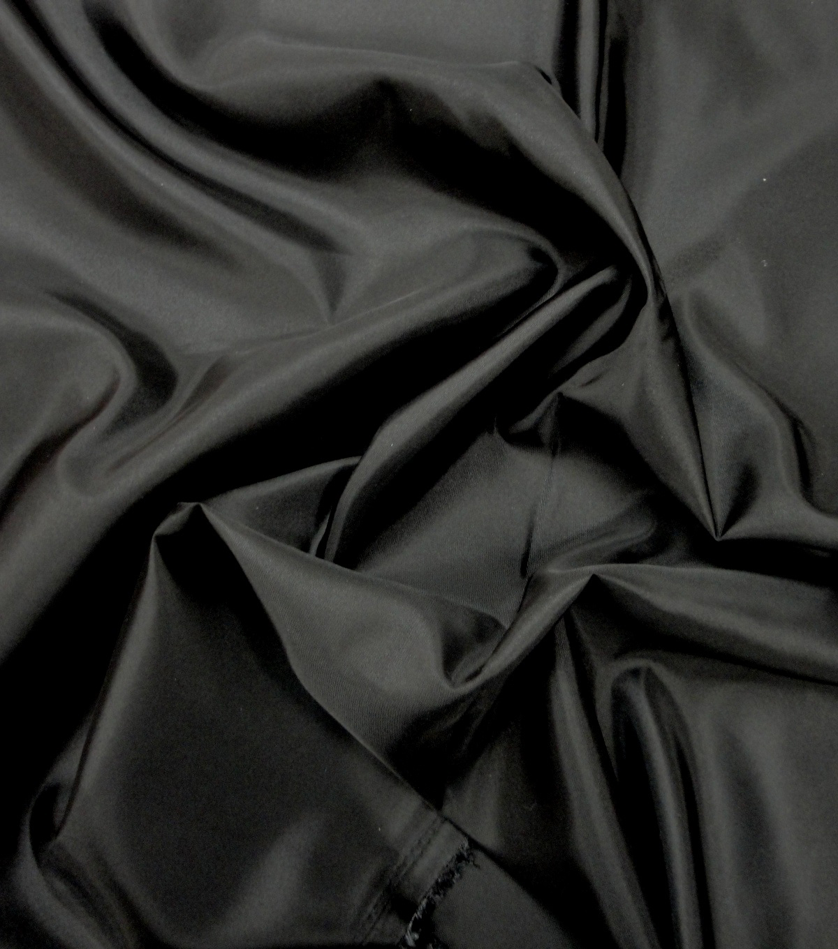 Yaya Han Cosplay Fantasy Taffeta Fabric 57\u0027\u0027-Charcoal & Gold