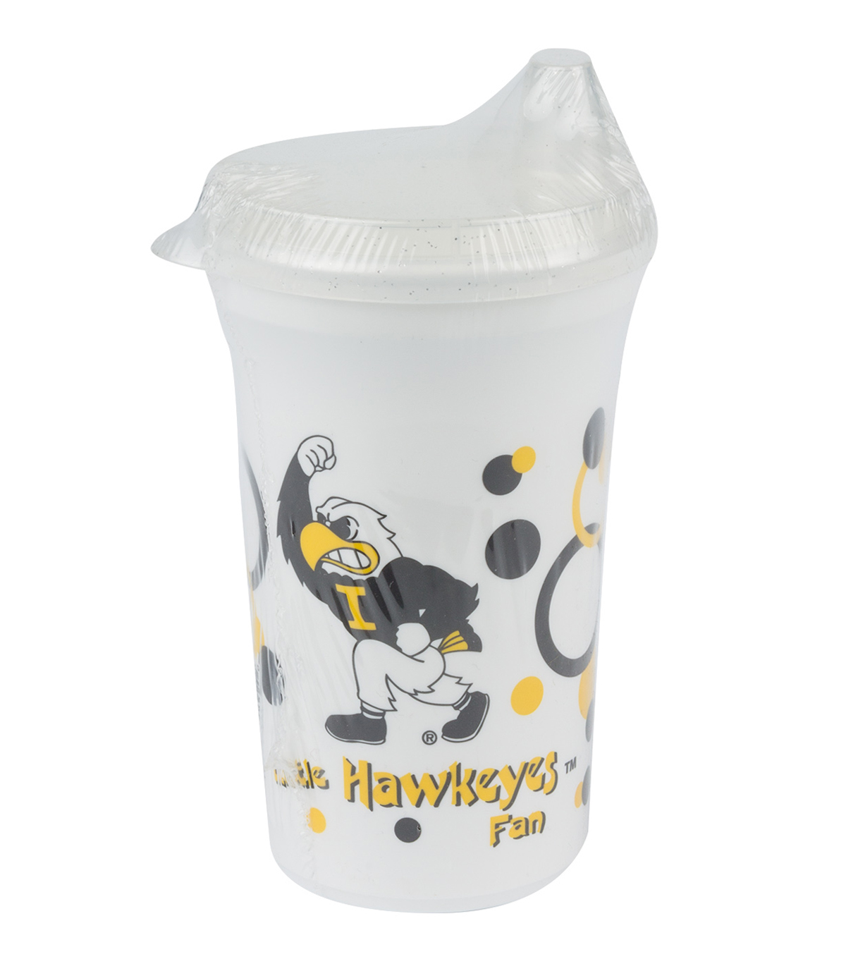 University of Iowa Sippy Cup