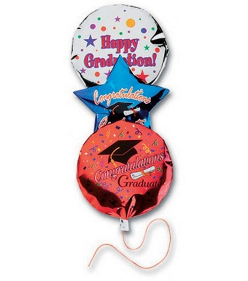 Jolee's By You-Graduation Balloons