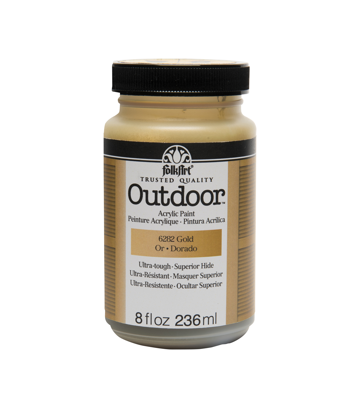 FolkArt® Outdoor Acrylic Paint 8oz