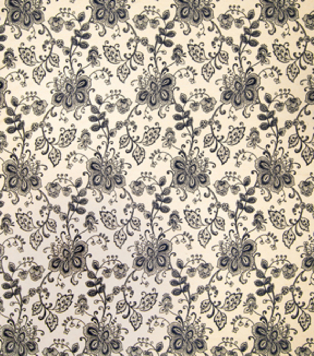 "Home Decor 8""x8"" Fabric Swatch-Upholstery Fabric Eaton Square Samson Navy"