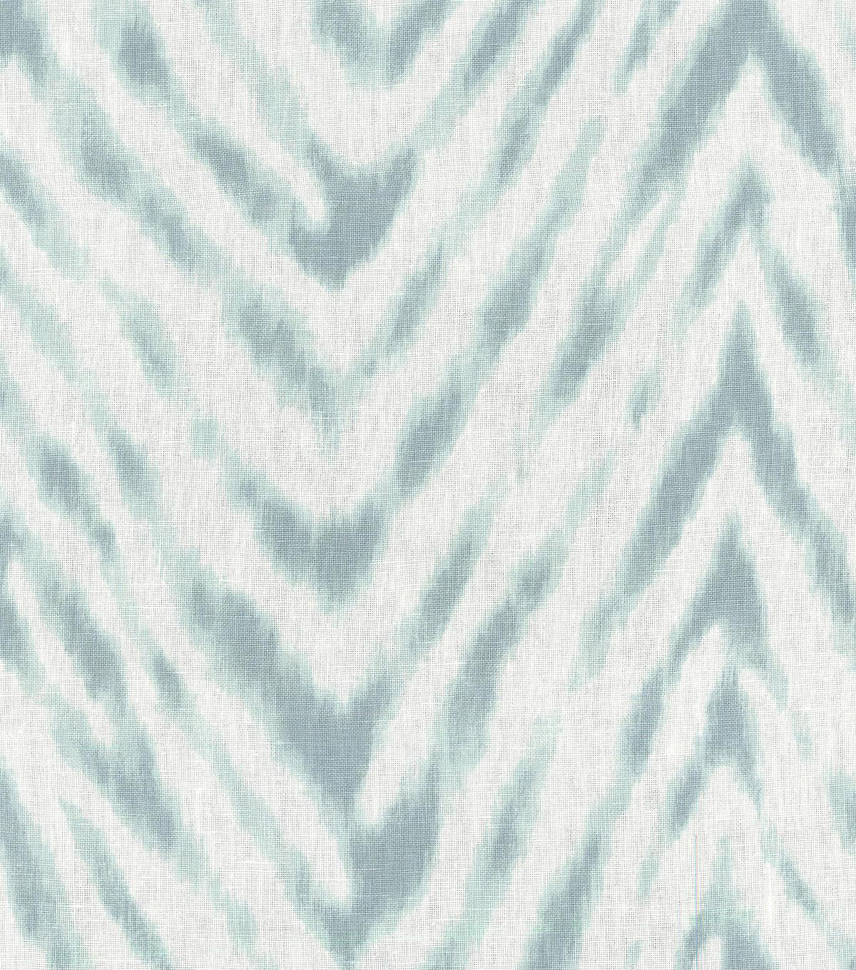 "Upholstery Fabric 54""-Patio Azure"