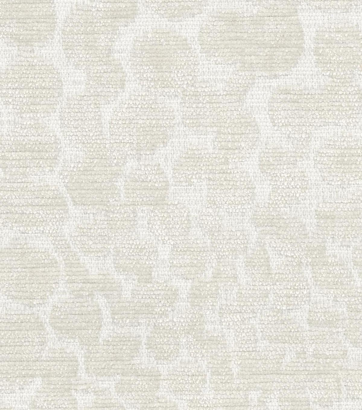 Waverly Upholstery Fabric 54\u0027\u0027-Crystal Shadow Bloom
