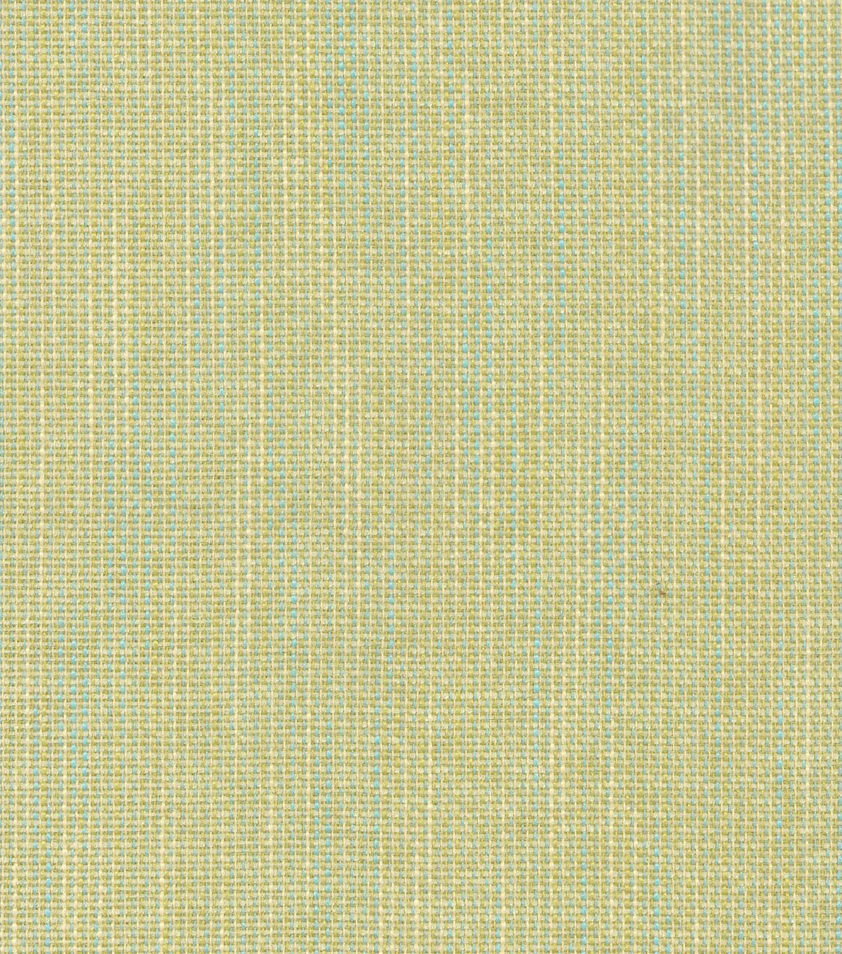 "Home Decor 8""x8"" Swatch Fabric-Waverly Varick Seagrass"